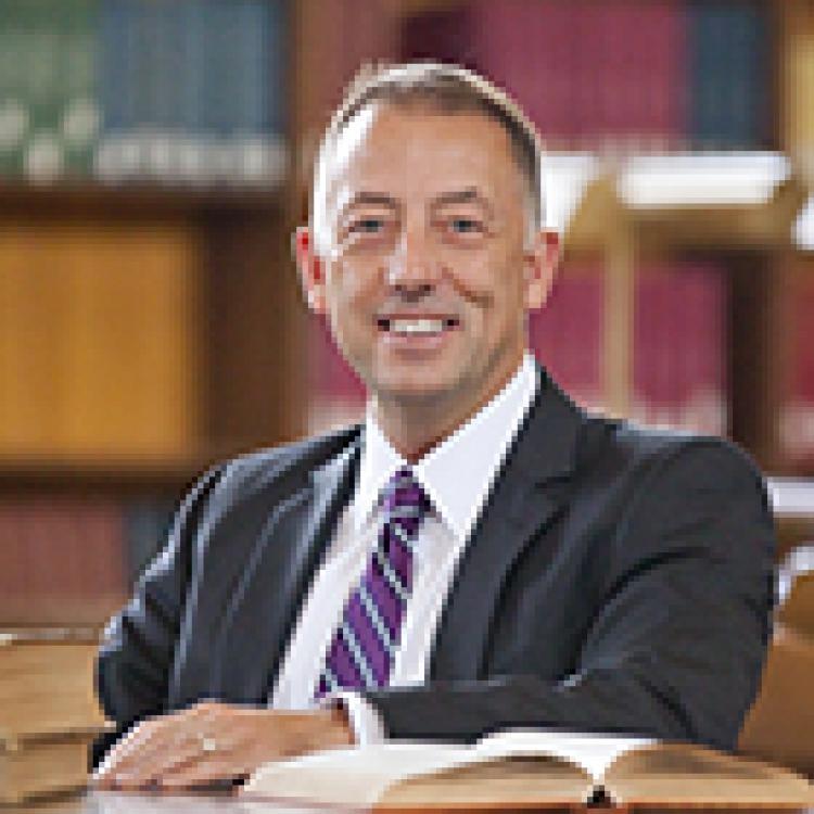 Dr.  Dean Tripp