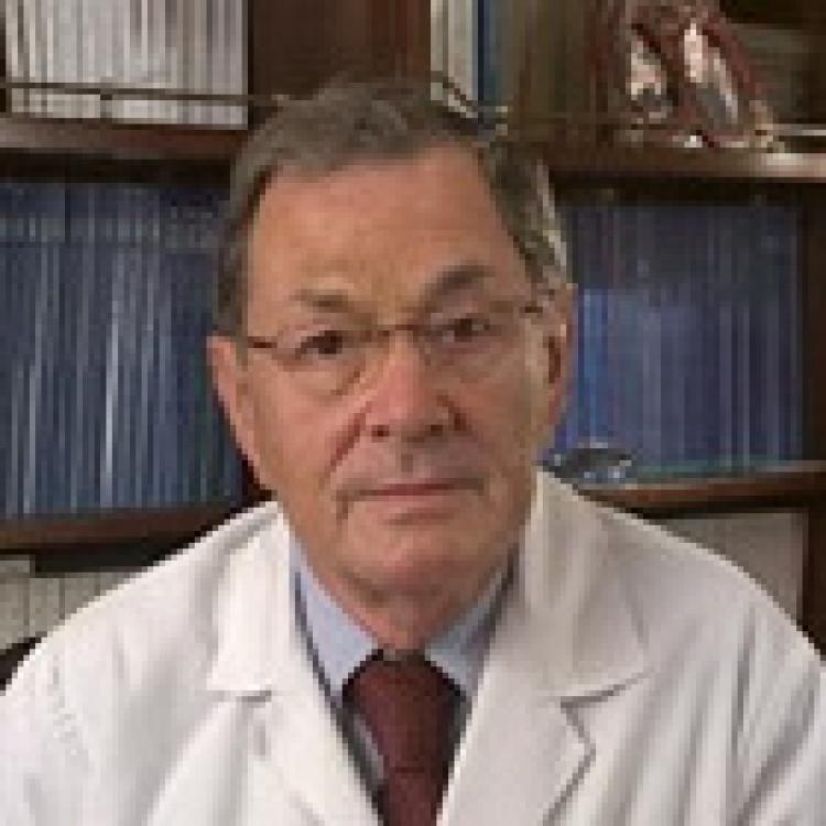 Dr.  Alvaro Morales