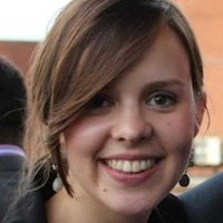 Avril Lusty
