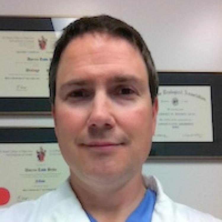 Dr.  Darren Beiko
