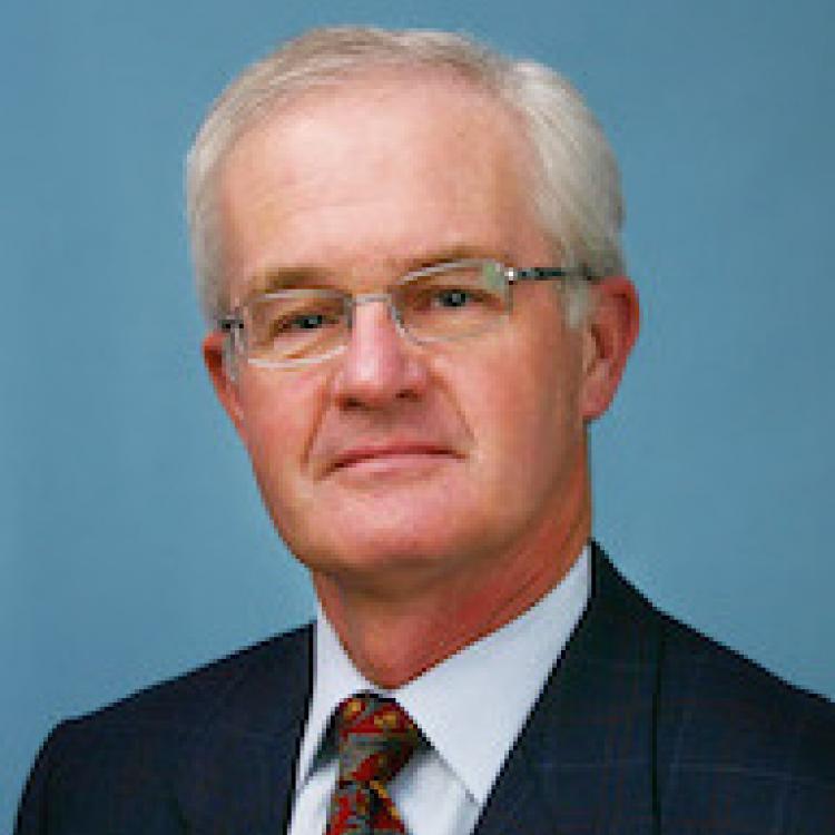 Dr.  James W. L. Wilson